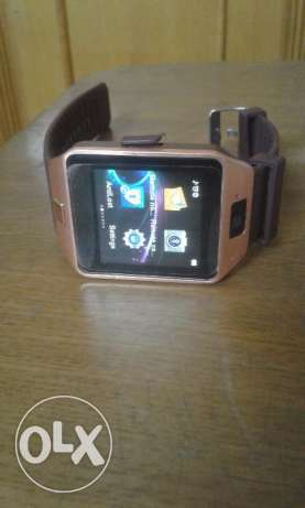 Smart watch BT