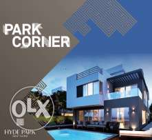 hot offer in Hydepark Damac town houses