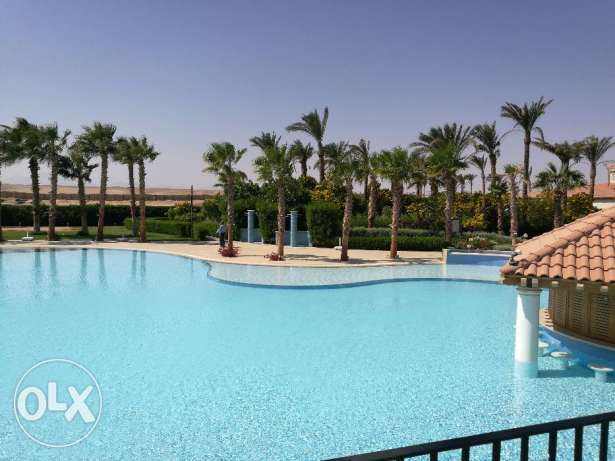 Fully Finished Villa in One of Sahl Hasheesh's most beautiful spots