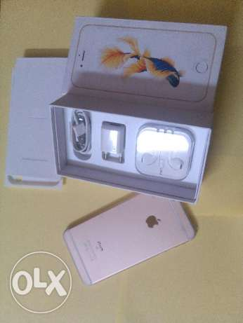 iPhone s 6 plus new for sale first high copy جاردن سيتي -  1