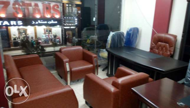 Office furniture بنها -  3