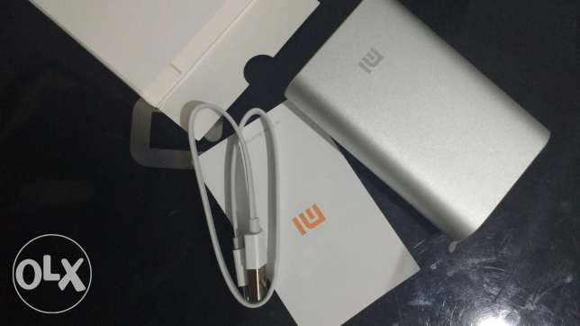 xiaomi power bank 10000mah دمنهور -  2