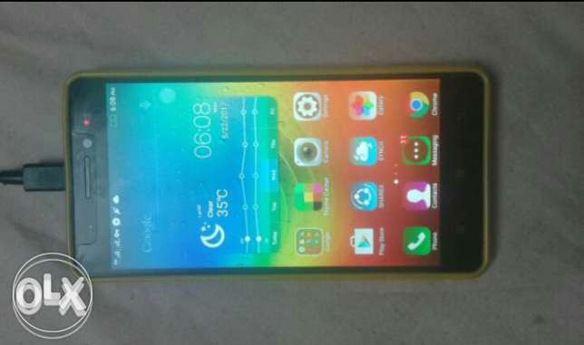 lenovo a 7000 plus 4g for sell good condition