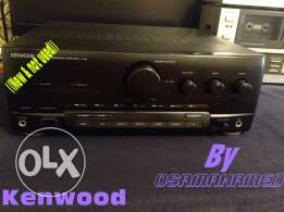 Kenwood A-45 Integrated Amplifier New