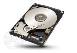 Seagate 2TB Laptop HDD SATA III 2.5-Inch Internal Bare Drive 9.5MM (ST