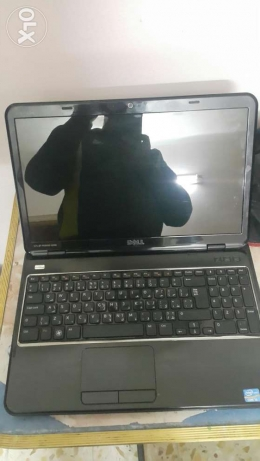 Dell Inspiron 5110 as new.