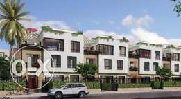 City villa for sale in West Town Sodic prime location 230 sqm