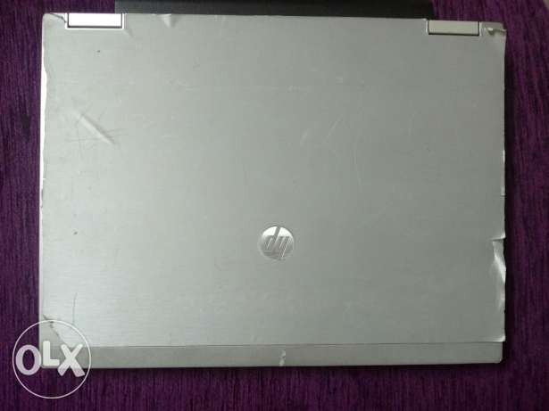 لاب توب hp elitebook 2540p