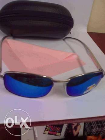 Polarized sunglasses Blue