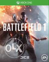 battlefield 1 sealed cd for xbox one