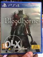 bloodborne region all