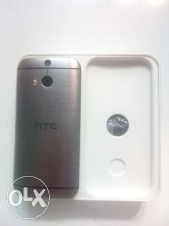 HTC M8 - 32G rom - 2.5GHz snap dragon - 2 ram - dual cam وسط القاهرة -  3