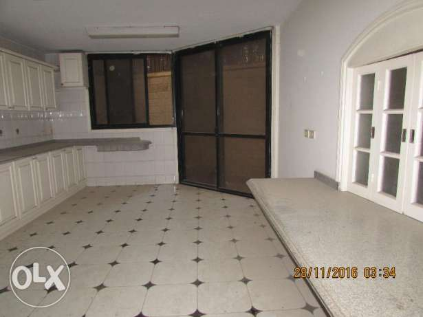 for Rent Duplex furnished 4 rooms 3 bathroom very cool dagalah maaid المعادي -  5