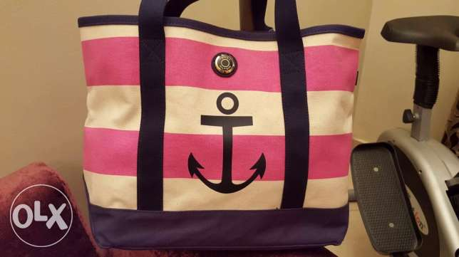 Orginal Tommy bag 4 summer beach available immediately purchase