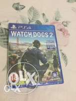 Watch Dogs 2 for PS4 CD