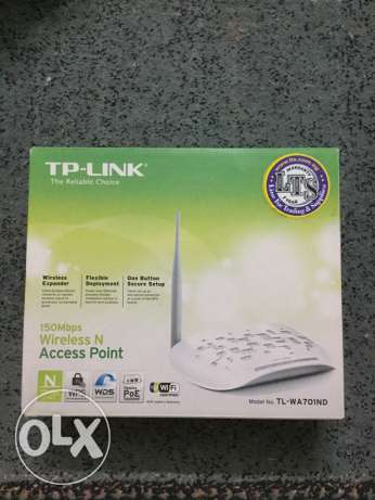 access point 150mbps 6 أكتوبر -  1