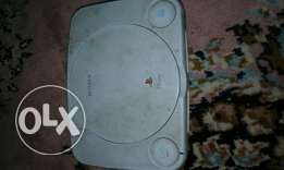 Play station1