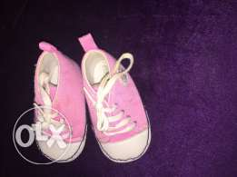 baby shoes - girl