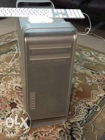 Apple Mac Pro 5.1 mid 2012 6core فيصل -  2