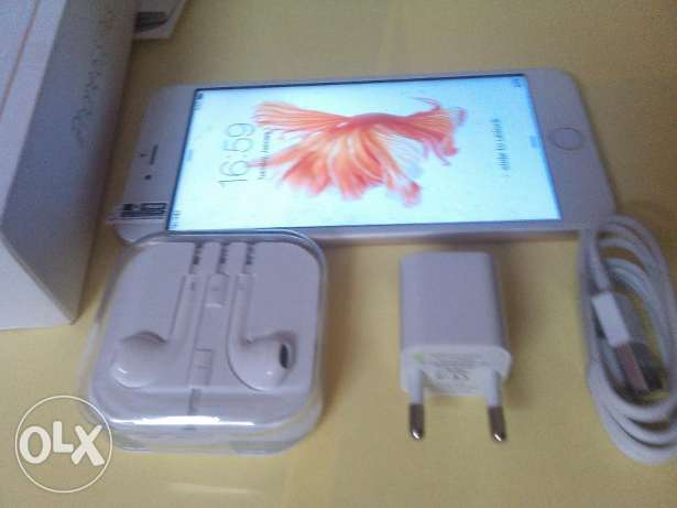 iPhone s 6 plus new for sale first high copy جاردن سيتي -  8
