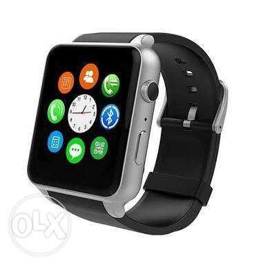 Smart Watch ( IOS & Android )
