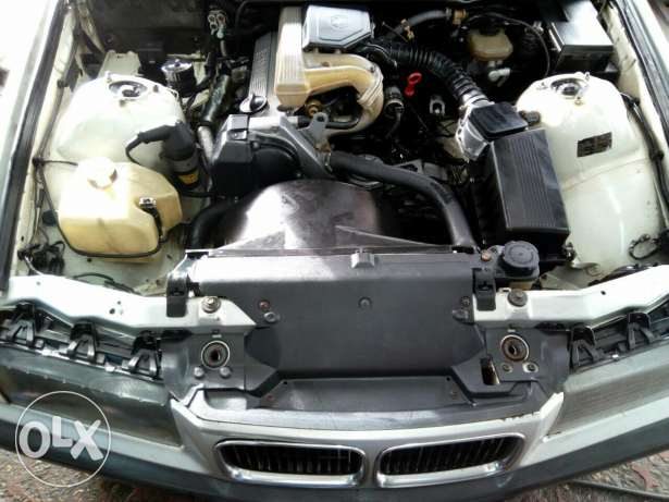BMW E36 For S