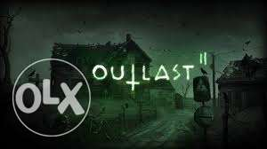 outlast2 Work for pc only