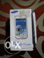 Samsung s dous 1 for sale