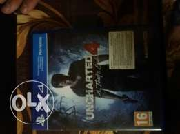 Uncharted 4 games ps4