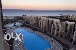 Sahl Hasheesh. Studio for sale by special price. Privet beach & Pools