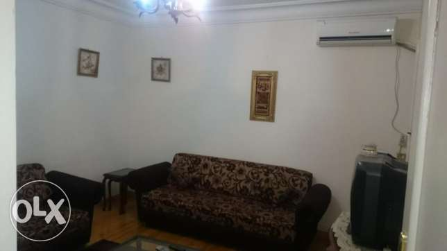 Apartment for Rent in Smouha - Alexandria الإسكندرية -  2