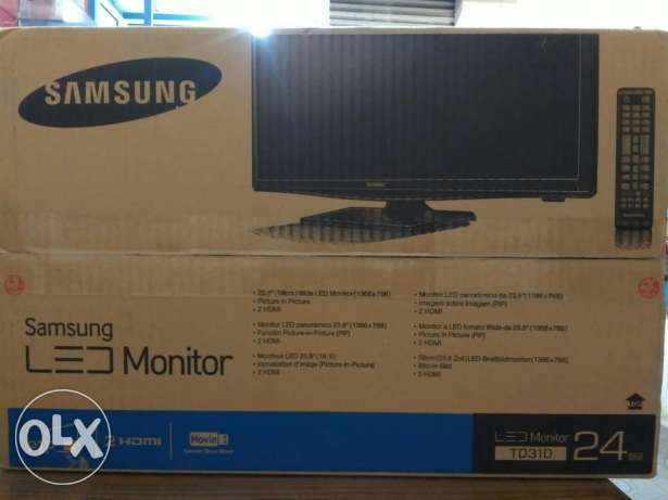 Samsung 24 inch led _TV