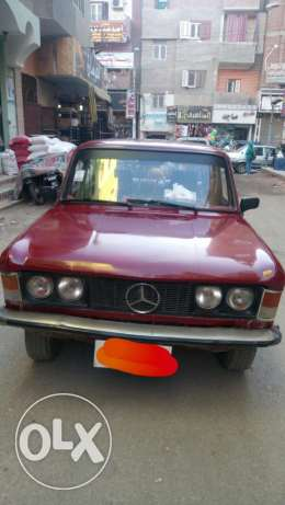 Fiat 125 for sale ناصر -  3