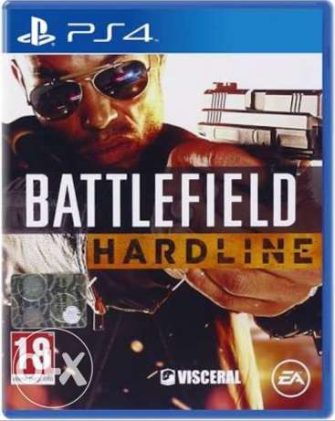 ps4 games bundle call ofduty advanced warfare and battlefield hardline