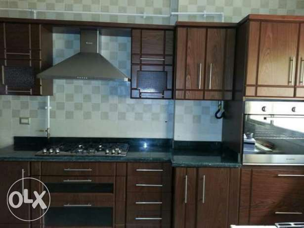 Town House For Rent at RitchMont الشيخ زايد -  4