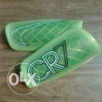 Cr7 shine guards