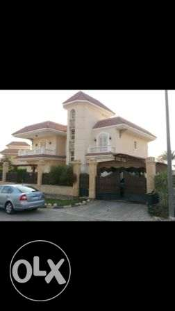 A great opportunity compound Mayfair El Sherouk - Hi-Deluxe وسط القاهرة -  2