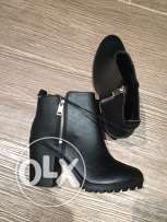 Brand New H&M. Ankle Boot