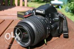 D5100 nikon new for sell