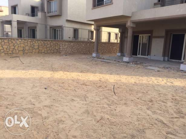 Amazing opportunity in palm hills katameya 1 القاهرة الجديدة -  2