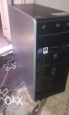 hp tower viga 1GB 64-Bit DDR3 hdmi dvi