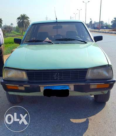 Peugeot بيجو 505 for sale