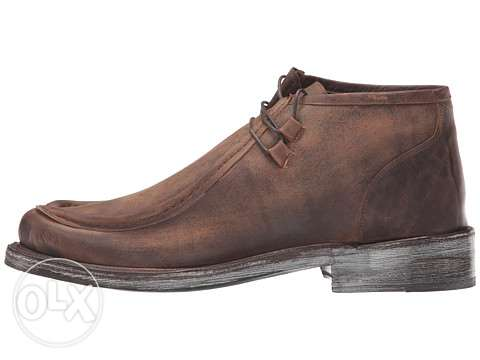 original cowskin shoes from UK عجمي -  3