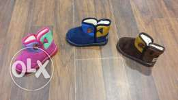 Uggs Shoes for Little Girls