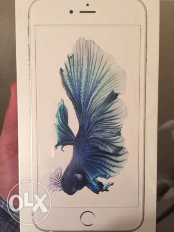 iphone 6s plus 32GB new المهندسين -  1