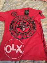 One of a kind AFFLICTION shirt