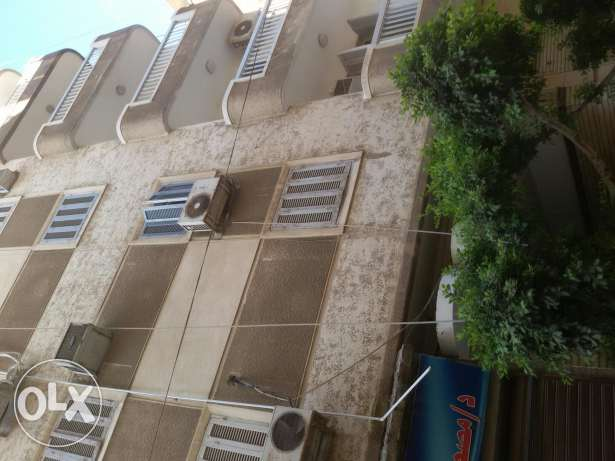 Flat with private garage الإسكندرية -  2