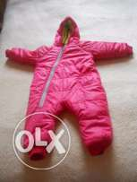 warm romper for child 8-18 month