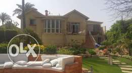 Villa for Rent in King Mariout - Alexandria