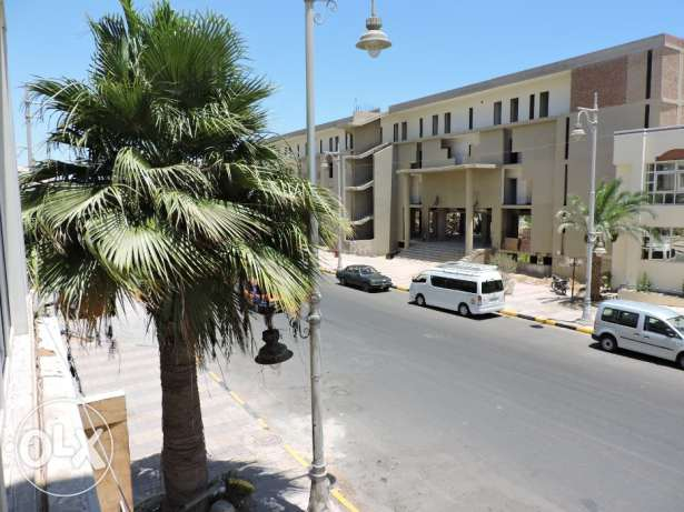 1 bedroom pool view apartment in Andreas Residence, Hurghada الغردقة -  2
